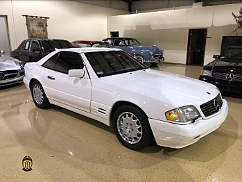 1997 Mercedes-Benz Other Mercedes-Benz Models for sale 100959837